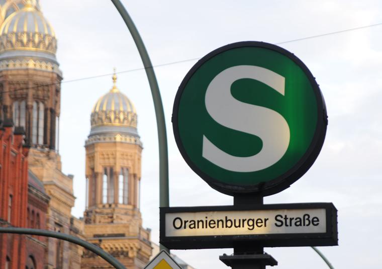 BERLIJN 2011/STUDIEREIS