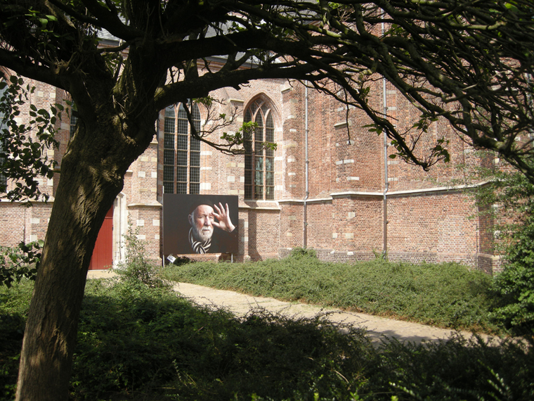 FOTOFESTIVAL NAARDEN/LET'S FACE IT