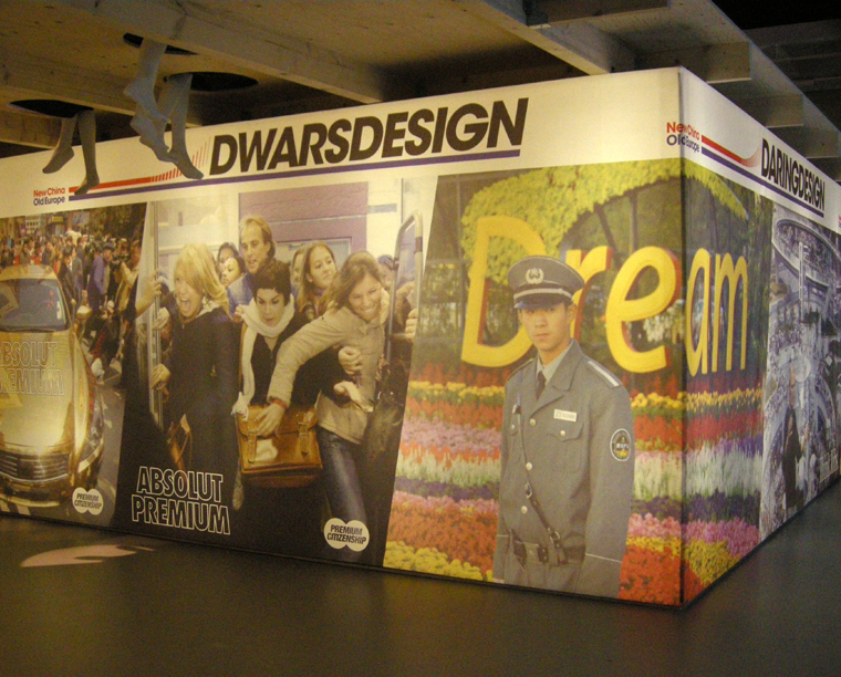 DWARSDESIGN